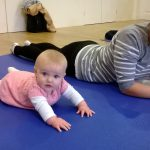 Mother and Baby Yoga Guernsey