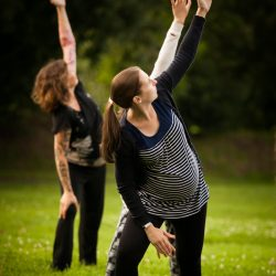 Pregnancy Yoga Guernsey